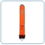 SURFACE MARKER TUBE  ARANCIO