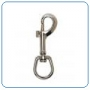 BOLT SNAP SWIVEL M