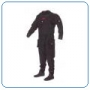 DRYSUIT 905 EXP BACK ZIP