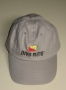 DIVE RITE BASEBALL CAP GREY