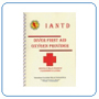 MANUALE IANTD MEDIC FIRST AID/OXYGEN PROVIDER