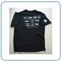 T-SHIRT BLU SCURO IANTD EXPEDITIONS M
