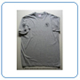 T-SHIRT GRIGIA IANTD EXPEDITIONS M
